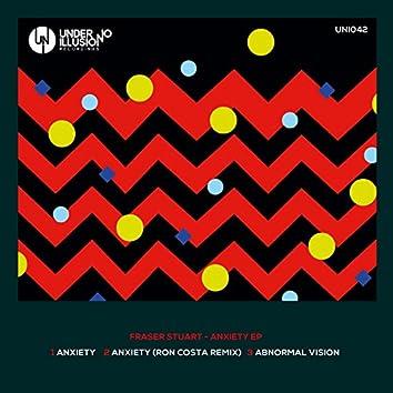 Anxiety EP