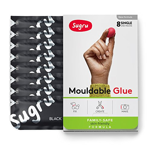 Multi-Purpose Plastiline from SUGRU