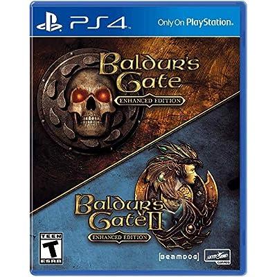 baldur's gate switch