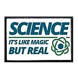 Science It's Like...image
