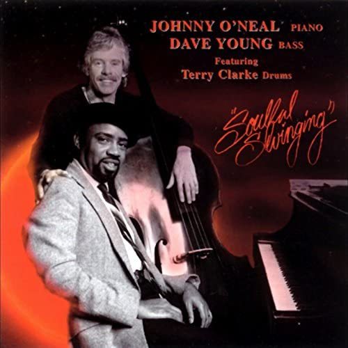 Johnny O'Neal, Dave Young & Terry Clarke