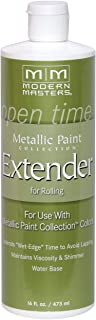 Modern Masters ME651-16 Extender For Rolling, 16-Ounce