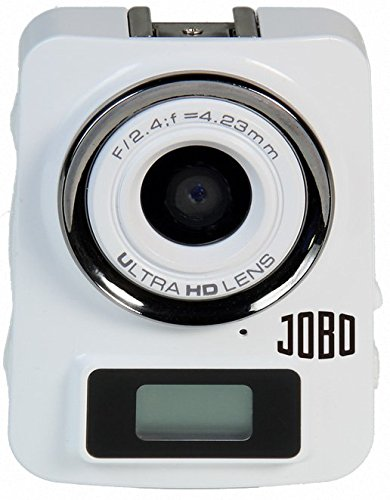 Jobo JIBNA1 Smartcam Nano Digital Video Action Camera 8 MP WiFi Full HD