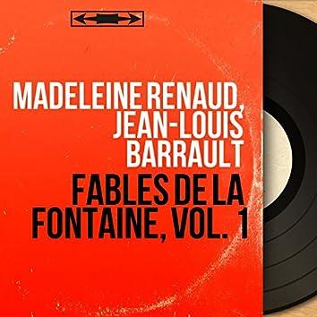 Fables de La Fontaine, vol. 1 (Mono Version)