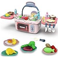 Yoego Kids Picnic Kitchen PlaySet (26 Pack)