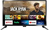 All-New Insignia Smart HD 1080p TV - Fire TV Edition