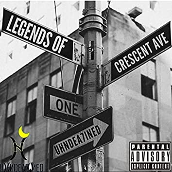 Legends of Crescent Ave
