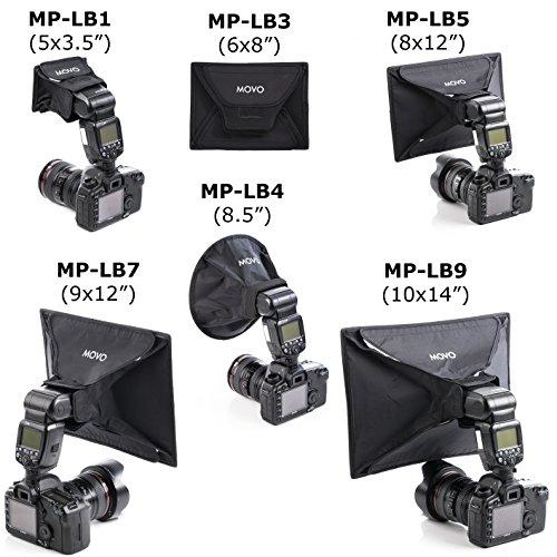 Movo MP-LB4 8.5