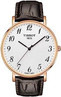Tissot Clock (Model: T1096103603200)