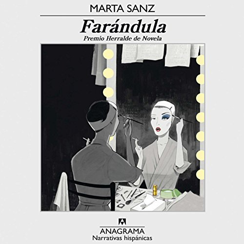 Farándula [Celebrity] audiobook cover art