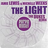 The Light (feat. Michelle Weeks) [The Dukes Extra Long Golden Vocal Dub]