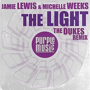 The Light (The Dukes Remix)