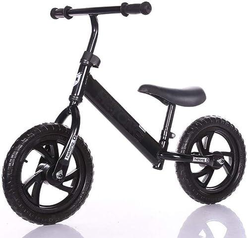 mejor calidad PIAOL Bicicleta De De De Entrenamiento para Niños,negro  varios tamaños