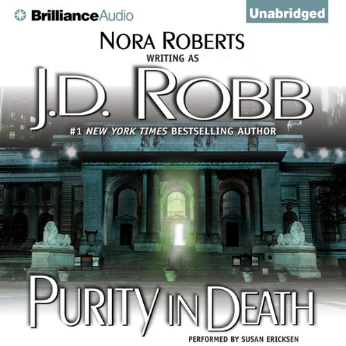 Purity in Death cover art