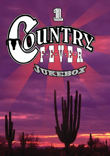 Country Fever Jukebox 1 [DVD] [Import]