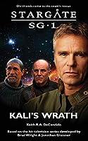 STARGATE SG-1 Kali's Wrath (Sg1)