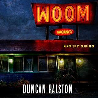 Woom cover art