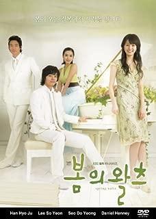 Best spring waltz korean drama Reviews