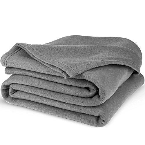 Equinox Polar Fleece Blanket