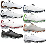 dargonbestshop Footjoy DryJoys DNA Golf Shoes Closeout Mens New - Choose Color, Size, Width! Authorized Footjoy Dealer! Previous Season Shoe Style!