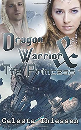 The Dragon Warrior and the Princess