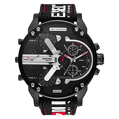 Diesel DZ7433 Mens Mr Daddy 2.0 Watch