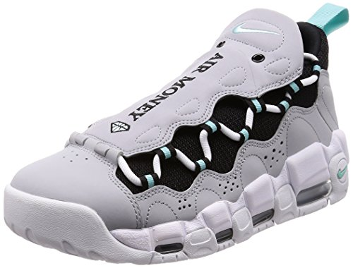 NIKE Air More Money, Zapatillas de Gimnasia para Hombre