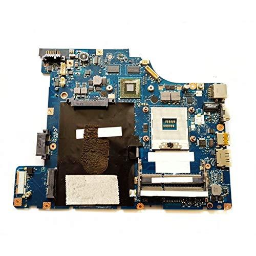 WSDSB Placa Madre Portátil Fit For Lenovo G460 Placa Madre Portátil G460 GT310M 512M HM55 NIWE1