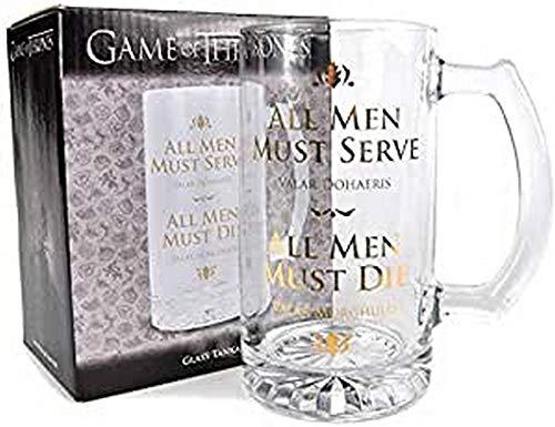 Game Of Thrones Jarra 500 ml Juego de Tronos, 1