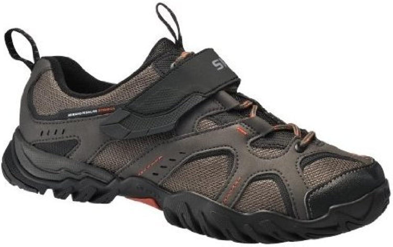 Shimano Sh-Wm43 Mountain Bike shoes - Women's, Brown