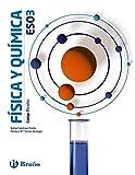 Código Bruño Física y Química 3 ESO - 9788469609248