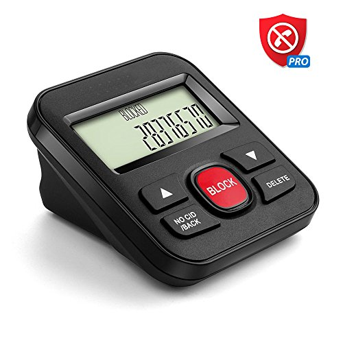 nueva versión bloqueador de llamada de Telemarketing, bloqueo de todos los musulmán nuisibles, musulmán spams, musulmán robocall
