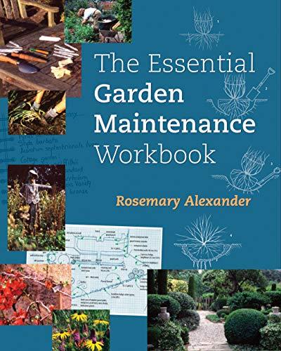 The Essential Garden Maintenance