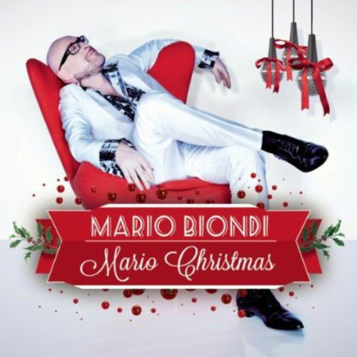 Mario Christmas (Jewel Case)