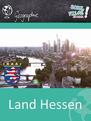 Land Hessen - Schulfilm Geographie