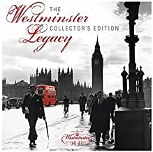 The Westminster Legacy (DG box set) by Various Artists