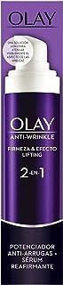 Olay Day Cream y Serum Anti-Wrinkles 2 in 1-50 ml