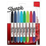 Sharpie 2065409.0 - Pack de 8 rotuladores...