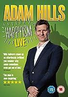 Adam Hills: Happyism Live [DVD] [Import]