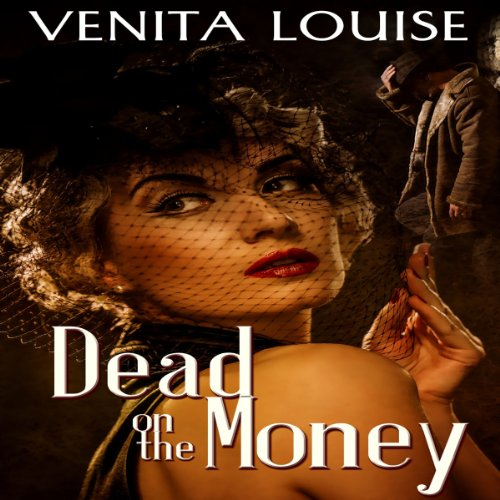 Dead on the Money audiobook cover art