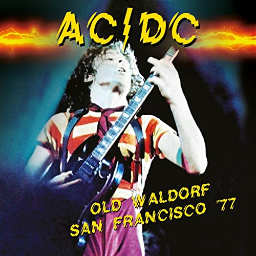 Old Waldorf San Francisco' 77