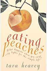 Eating Peaches Paperback