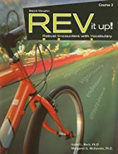 REV it up!: Student Book Grade 7 Course 2