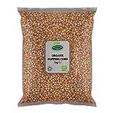 Chicchi di mais biologici popcorn da 1 kg di Hatton Hill...