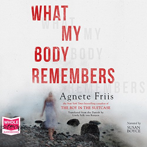 Couverture de What My Body Remembers