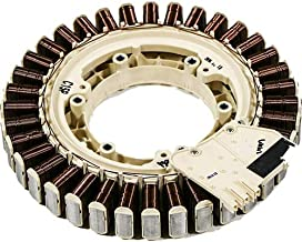 ClimaTek Upgraded Washing Machine Stator Assembly for Samsung AP5583744