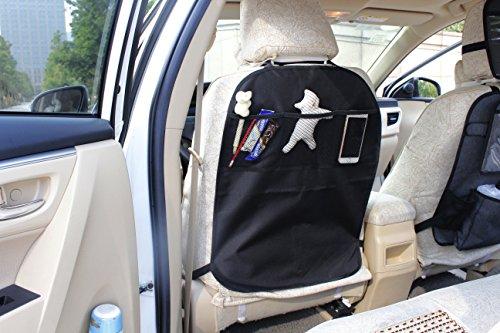 BabyMad - Protectores para asiento de coche