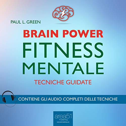 Brain Power: Fitness mentale copertina