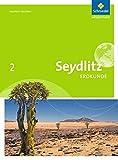 Seydlitz Erdkunde - Ausgabe 2011 für Realschulen in Nordrhein-Westfalen: Schülerband 2