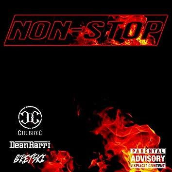 NON Stop (feat. Dean Rarri & Bretski)